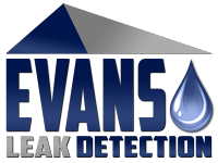 Evans Slab Leak Detection & Repair